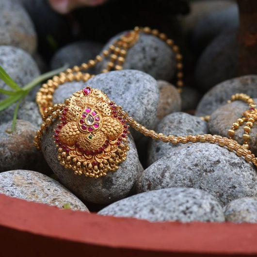 Lalitha Jewellery